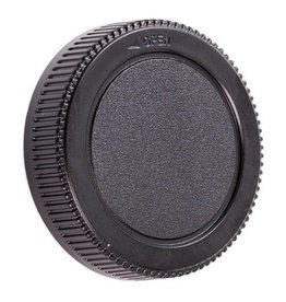DLC Micro Four Thirds MFT Rear Lens Cap