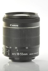 Canon Canon 18-55mm F3.5-5.6 EFS IS STM Lens