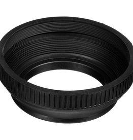 DLC DLC LeZot Rubber Lens Hood 62mm