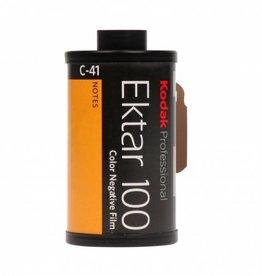 Kodak Kodak Ektar 100 ASA 36exp Color