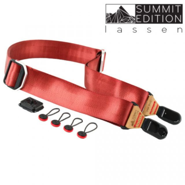 Peak Design Peak Design Slide Summit Edition Lassen | Camera Strap