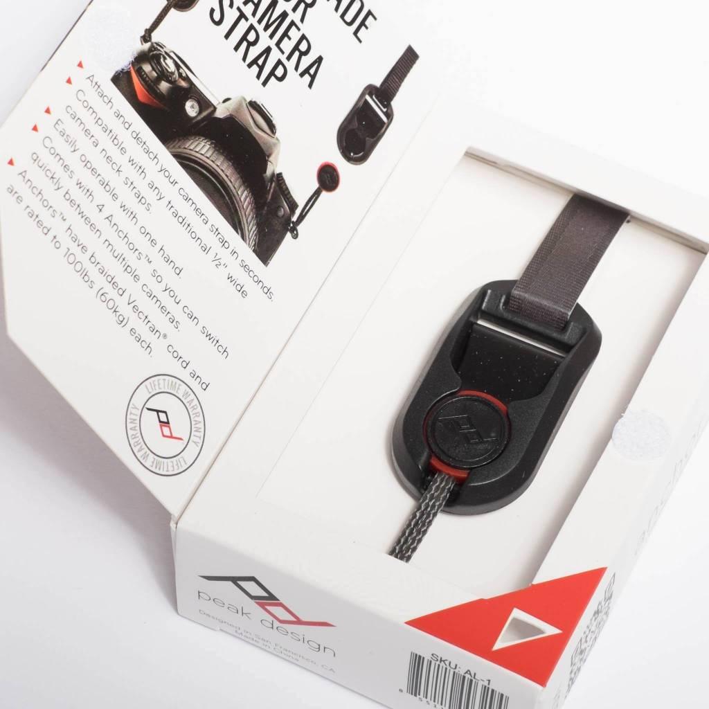 Peak Design Peak Design   Anchor Links   Quick Release Strap Adapters