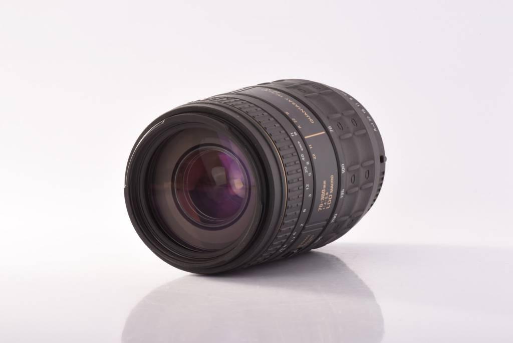 Quantaray Quantaray 70-300mm F4-5.6 Pentax K AF