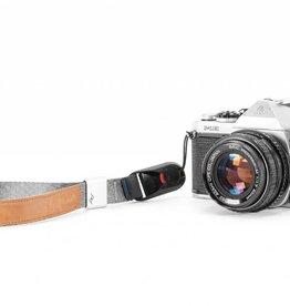 Peak Design Peak Design Cuff Ash| Camera Wrist Strap