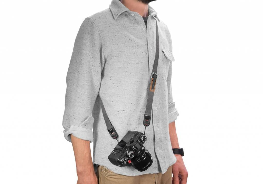 Peak Design Peak Design Leash Ash | Camera Strap