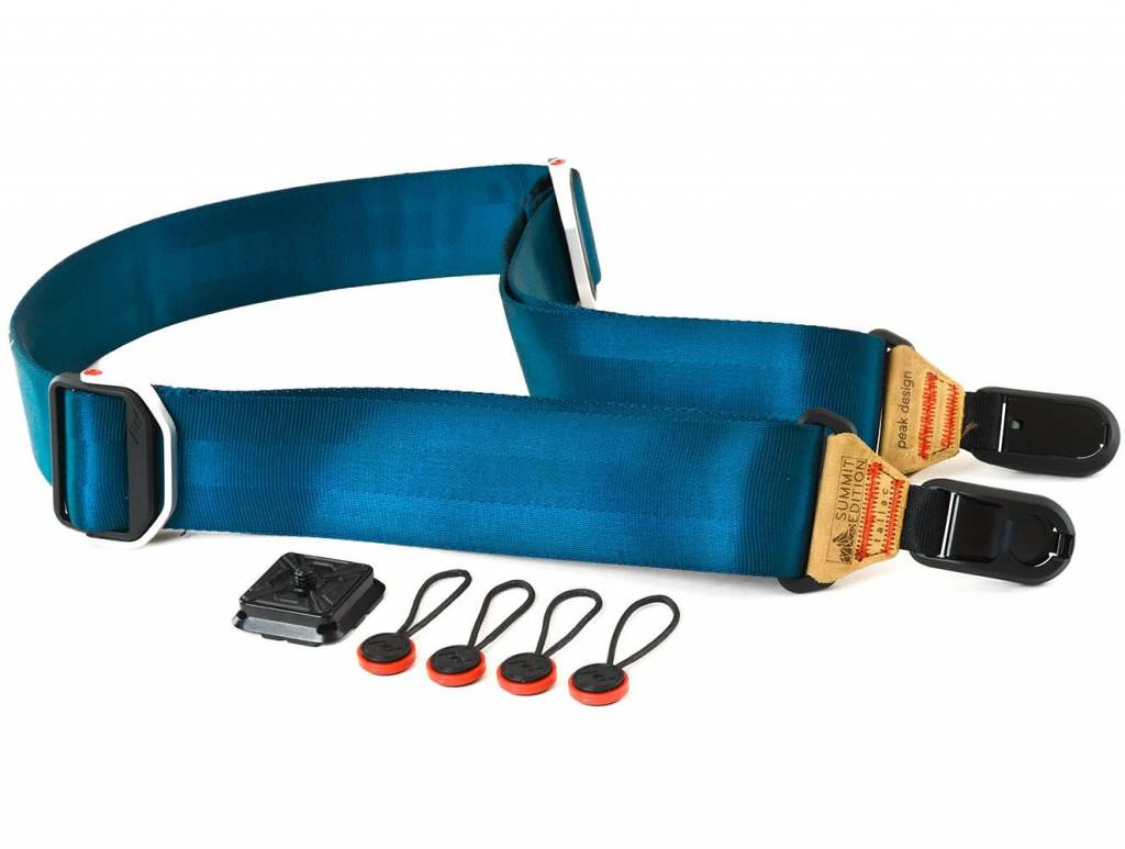 Peak Design Peak Design Slide Summit Edition Tallac | Camera Strap
