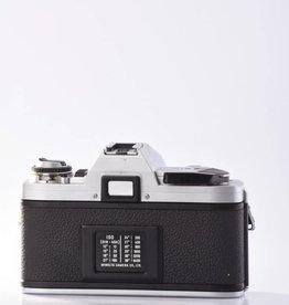 Minolta Minolta X-370 SN: 9005116