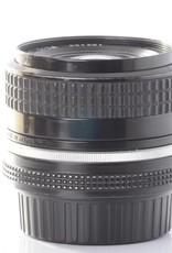 Nikon Nikon 35mm f/2.8 Ai Manual Focus Wide Angle