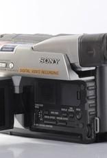 Sony Sony Digital 8 DCR-TRV103 Camcorder | Tested