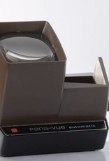 Panavue Pana-Vue Automatic Slide Viewer | GAF with AC adapter