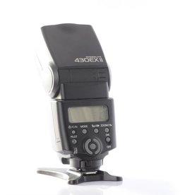 Canon Canon Speedlite 430 EXII EX II