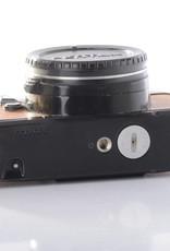 Pentax Pentax MV1 35mm Aperture Priority SLR | Custom Color w/Flash