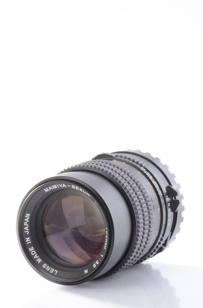 Mamiya Mamiya 150mm f/3.5 N SN: 34919