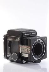 Mamiya Mamiya RB67 Pro S w/ WL SN: C511921