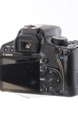 Canon Canon Rebel XSI SN: 2270554106