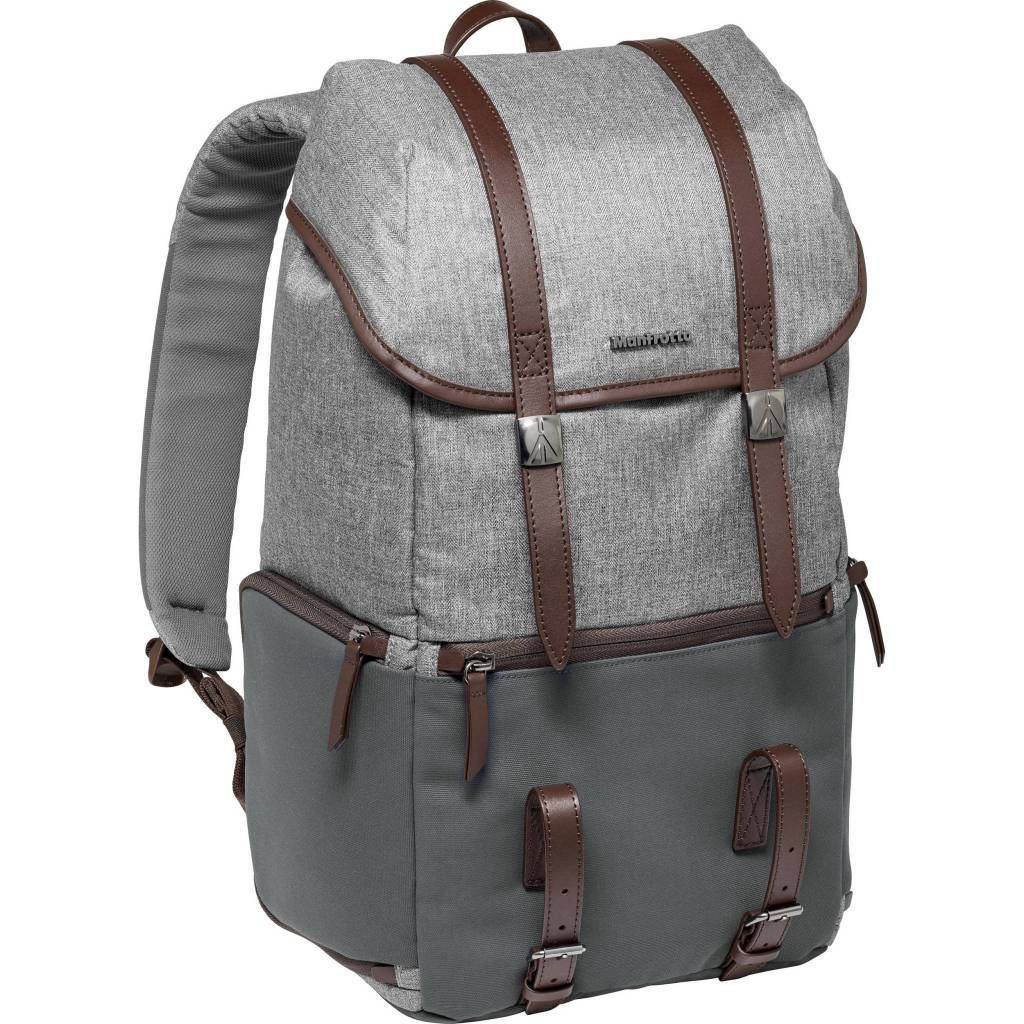 Manfrotto Manfrotto Lifestyle Windsor Backpack