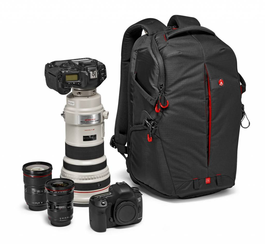 Manfrotto Manfrotto | RedBee 210 Backpack |MB PL-BP-R