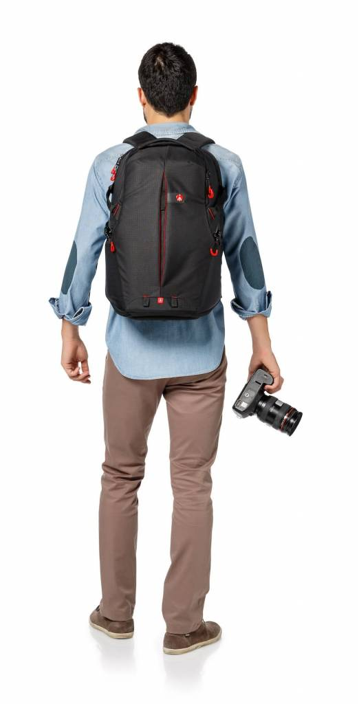 Manfrotto Manfrotto | RedBee-210 Backpack |MB PL-BP-R