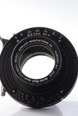 Turner-Reich 8x10 Anastigmat f7 Triple Convertible Lens BETAX 4 Shutter
