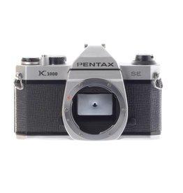 Pentax K1000 SE SN: 8451688