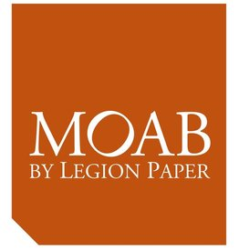 Moab Moab Entrada Rag Natural 190 13 x 19 [25 sheets]