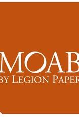 Moab Moab SAMPLER US 8.5 x 11 [2 sheets/ea]