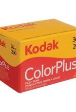 Kodak Kodak Color Plus 200 36exp