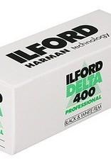Ilford Ilford Delta 400 ASA 120 Black and White