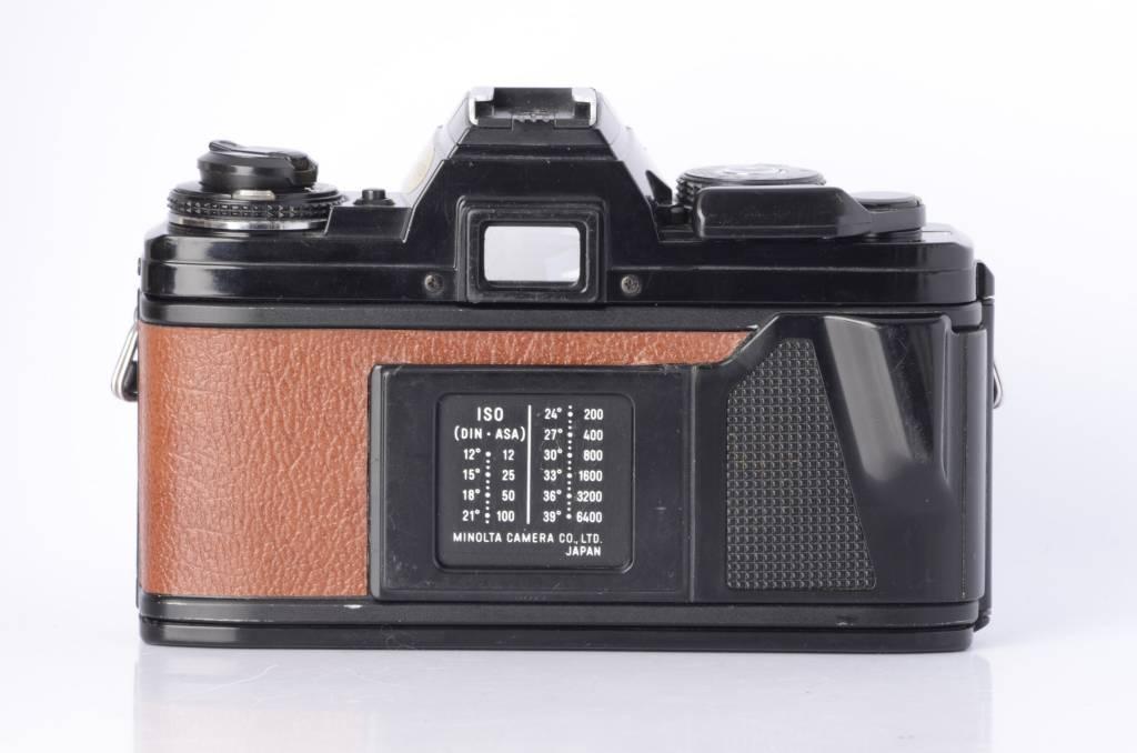 Minolta X700 X-700