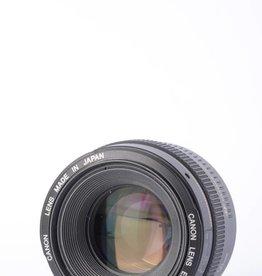 Canon Canon 50mm f/1.4 USM SN: 14987698