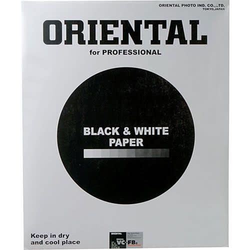 Oriental Oriental Seagull VC-FBII 8x10/25 Glossy