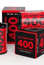 Japan Camera Hunter JCH StreetPan 400 ISO 35mm x 36 exp