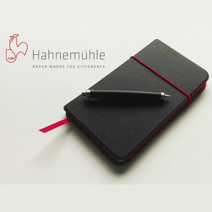 Hahnemuhle Hahnemuhle   Diary Flex   Blank
