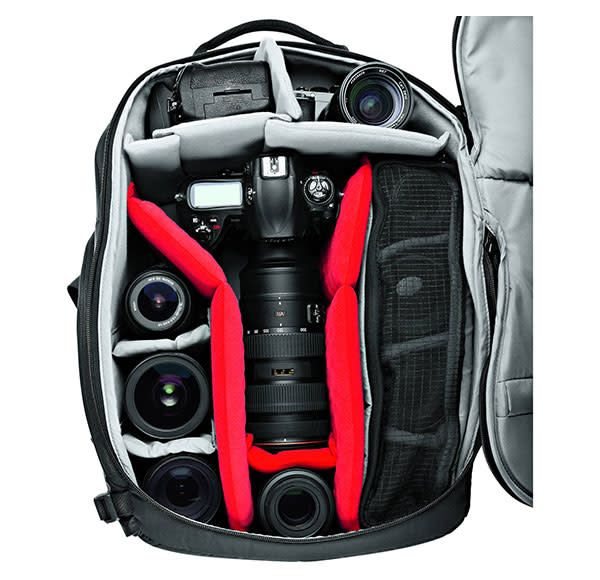 Manfrotto Manfrotto Pro Light camera backpack Bumblebee-230 for DSLR/camcorder