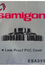 Samigon Samigon PVC Replacement Cover for SS Tanks