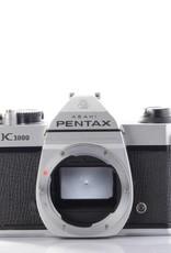 Pentax Pentax K1000 SN: 8059686