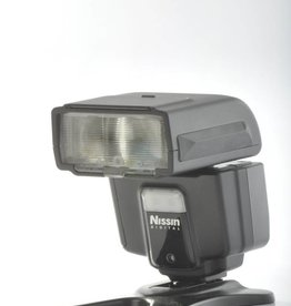 Nissin Nissin i40 Flash for Sony SN: 5A191403091