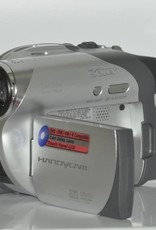 Sony Sony Handycam DCR-DVD105 Camcorder