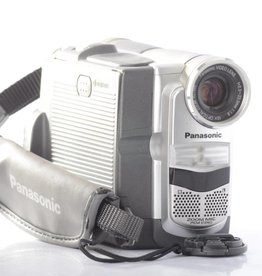 Panasonic Panasonic Camcorder PV-DV103D MiniDV | Tested
