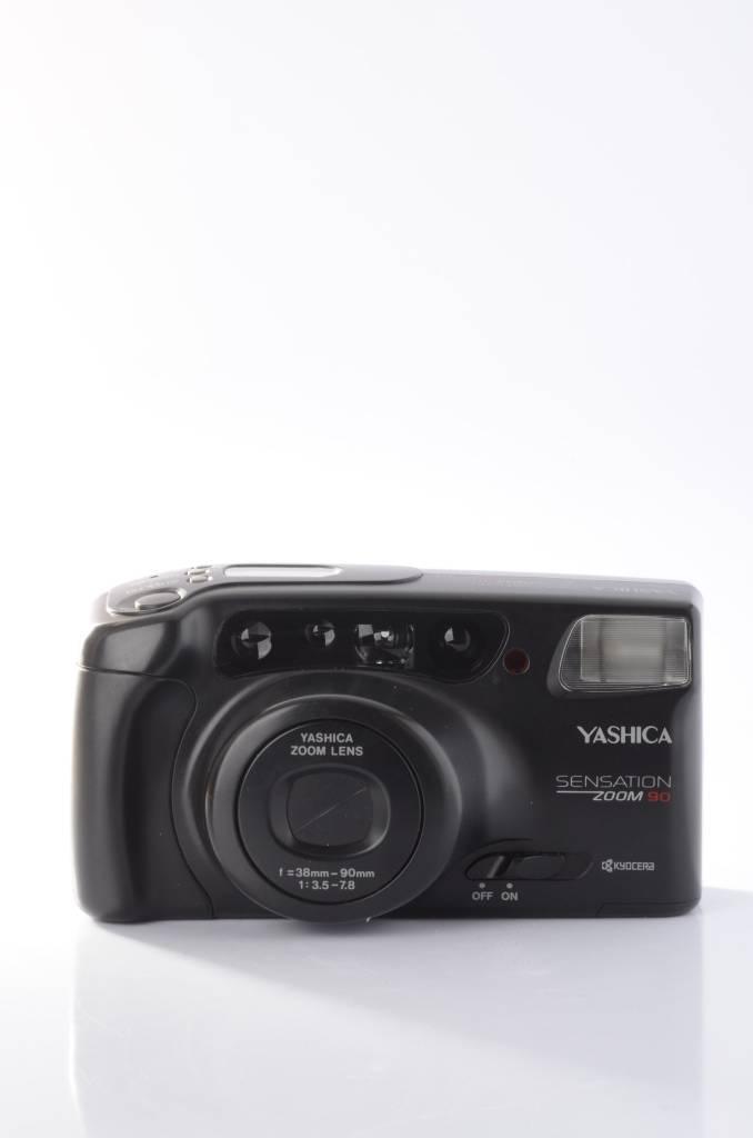 Yashica Yashica Sensation Zoom 90 SN: 212414