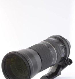 Tamron Tamron 150-600mm f/ 5-6.3 SN: 012839
