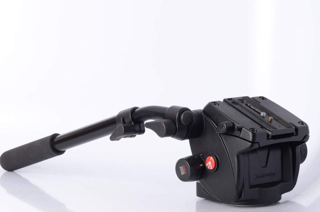 Manfrotto Manfrotto 503HDV Fluid Head USED