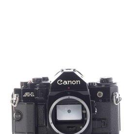 Canon Canon A-1 SN: 1932480