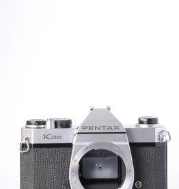 Pentax Pentax K1000 SN: 6401987