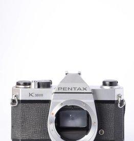 Pentax Pentax K1000 SN: 6403056