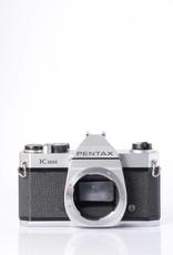 Pentax Pentax K1000 SN: 6848963