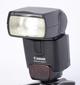 Canon Canon 430EX II SN: D07466