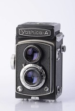 Yashica Yashica A TLR SN: 43327