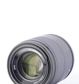 Sony Sony 50mm f/1.8 OSS SN: 2802177