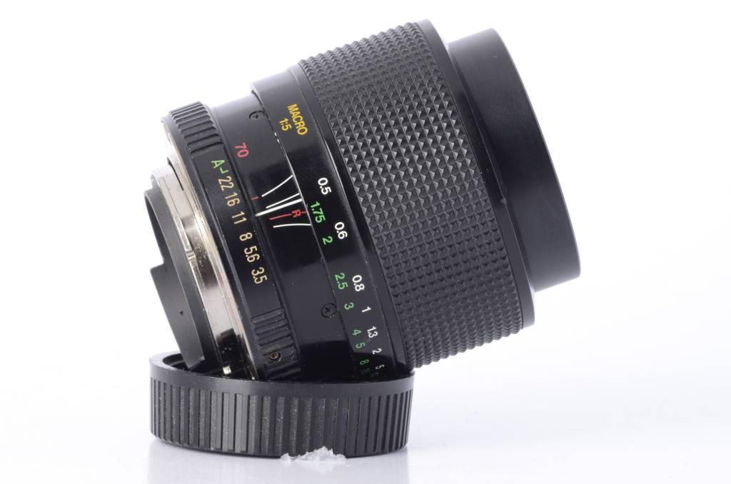 Kalimar Kalimar 35-70mm 3.5-4.8 Zoom Lens